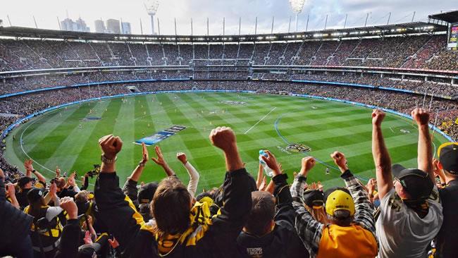 $100,000 Guaranteed AFL Super Contest hits PlayOn for 2018 AFL Season!
