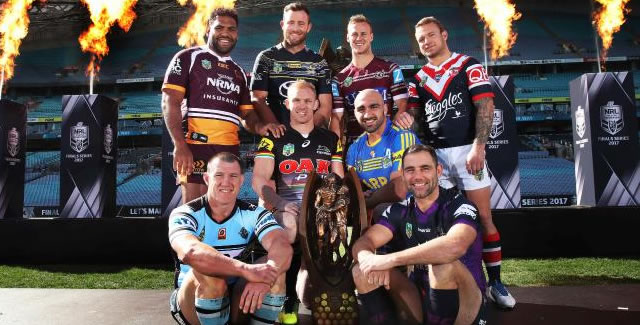 Exciting DFS Contests Launch For 2018 NRL Season