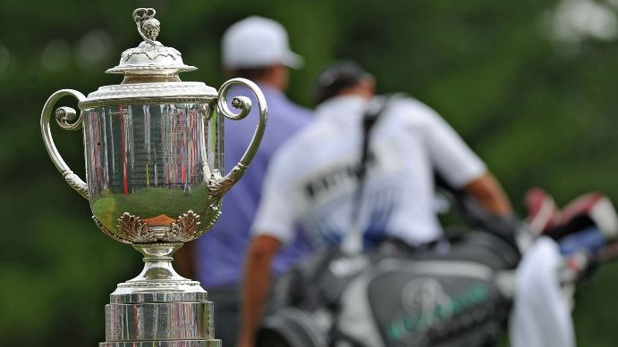 2018 PGA Championship: $1 million top prize at DraftKings!