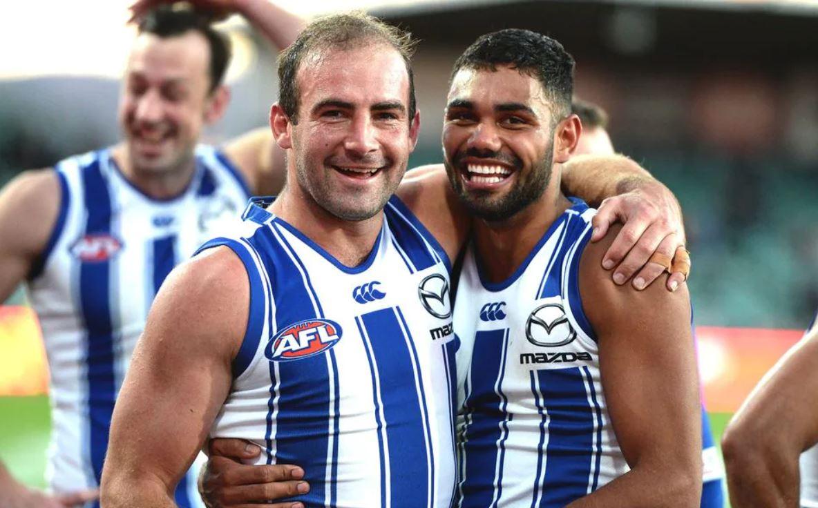 AFL 2021 Daily Fantasy Tips: Round 13 Sunday