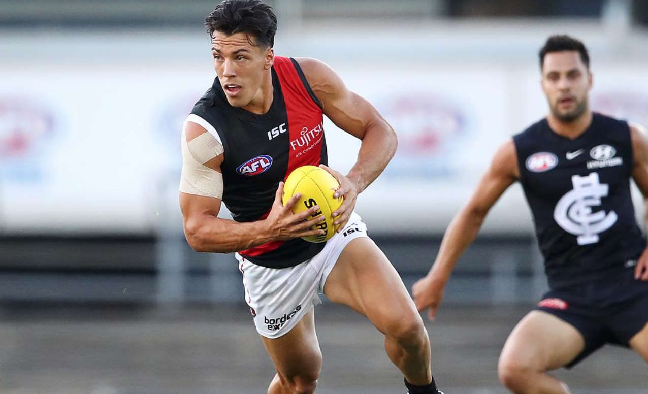 AFL 2020 Daily Fantasy Tips: Round 18 - Saturday