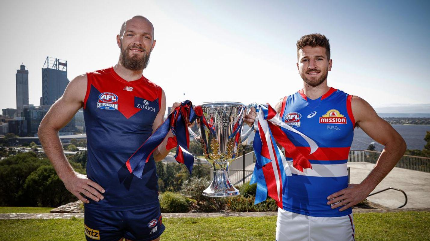 AFL 2021 Daily Fantasy Tips: Grand Final