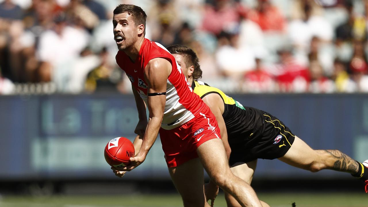 AFL 2021 Daily Fantasy Tips: Round 9 Saturday
