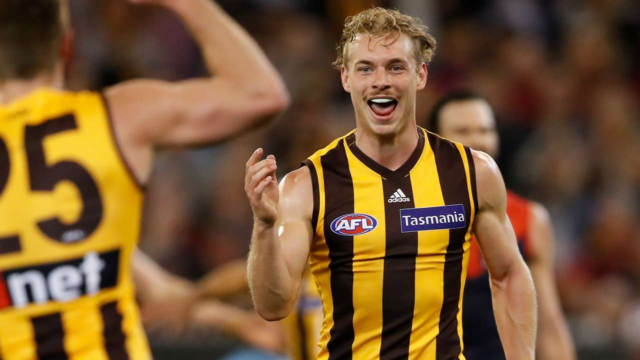 AFL 2020 Daily Fantasy Tips: Round 15 - Tuesday