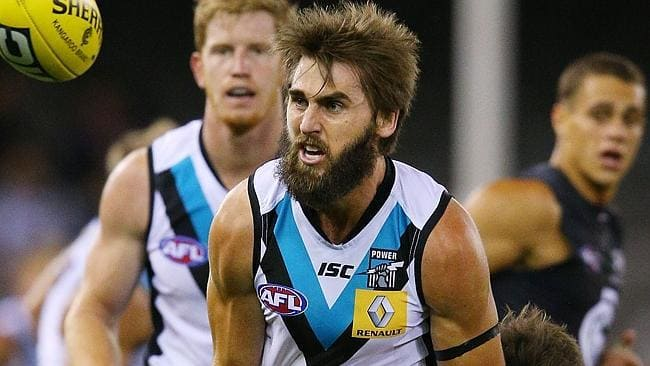Crunching Numbers: Round 23 Port Adelaide vs Essendon AFL DFS Lineup Tips