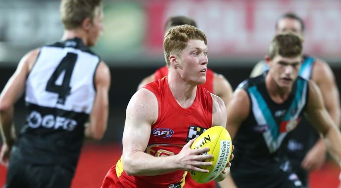 AFL 2020 Daily Fantasy Tips: Round 3 - Sunday