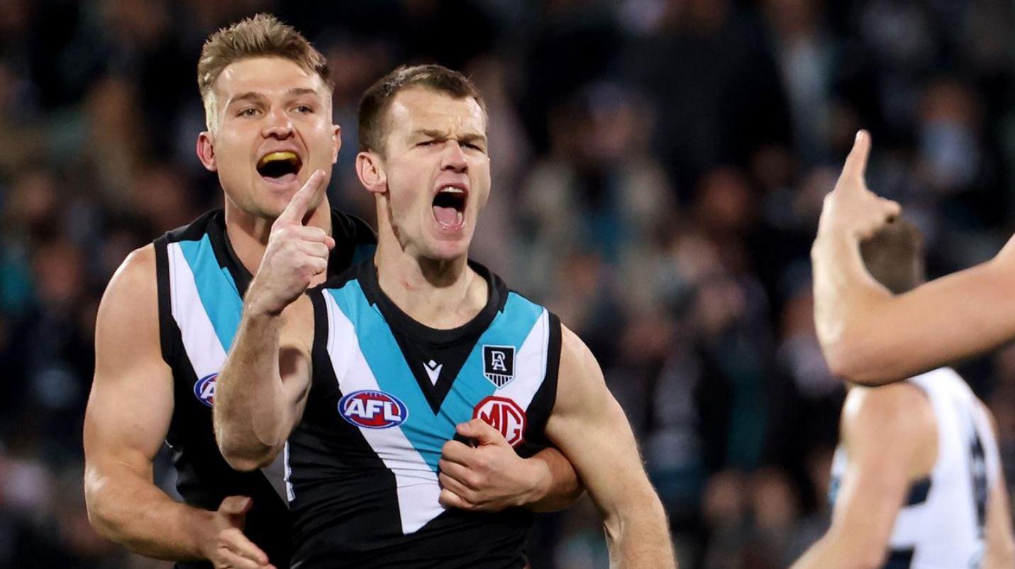 AFL 2021 Daily Fantasy Tips: Finals Power v Bulldogs