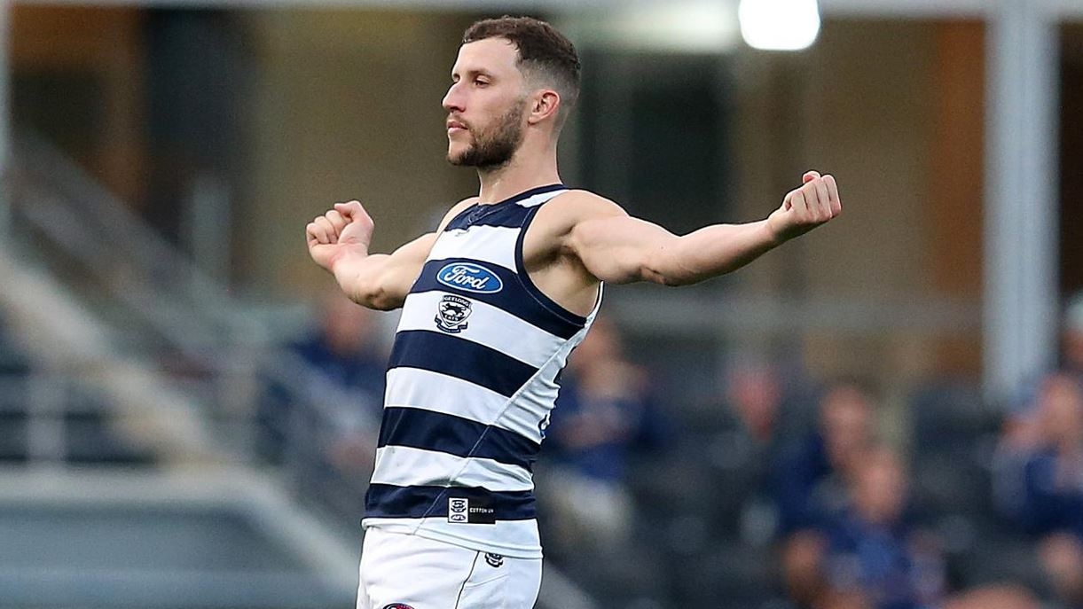 AFL 2021 Daily Fantasy Tips: Round 21 Cats v Giants