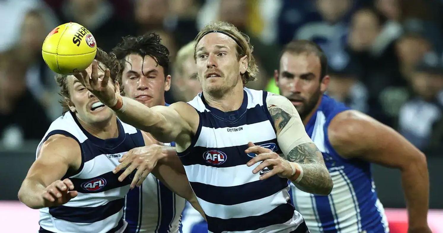 AFL 2021 Daily Fantasy Tips: Round 18 Dockers v Cats