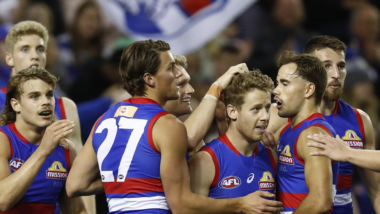 AFL 2021 Daily Fantasy Tips: Round 7 Tigers v Bulldogs