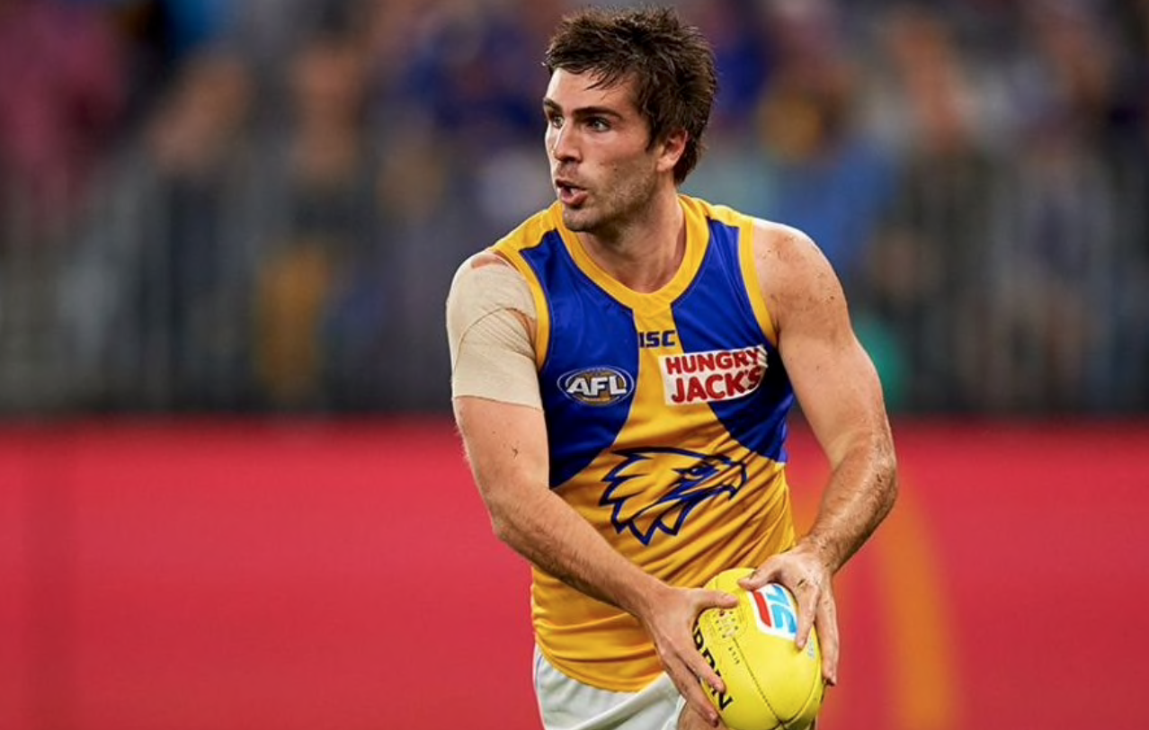 AFL 2020 Daily Fantasy Tips: Round 18 - Kangaroos v Eagles