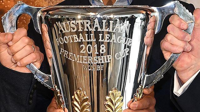 2018 AFL Grand Final: Eagles vs Magpies DFS Lineup Tips
