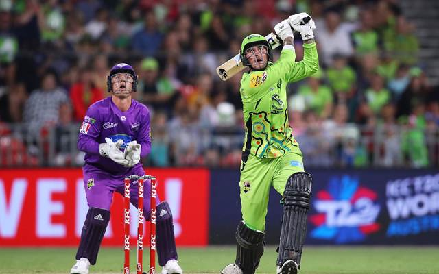 BBL09 Fantasy Tips: Hurricanes vs Thunder