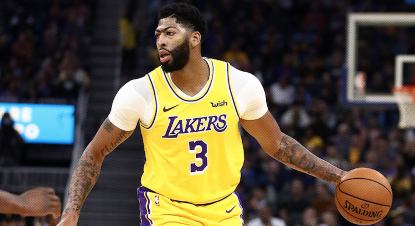 NBA 2019-20 Daily Fantasy Preview Thursday 5th December