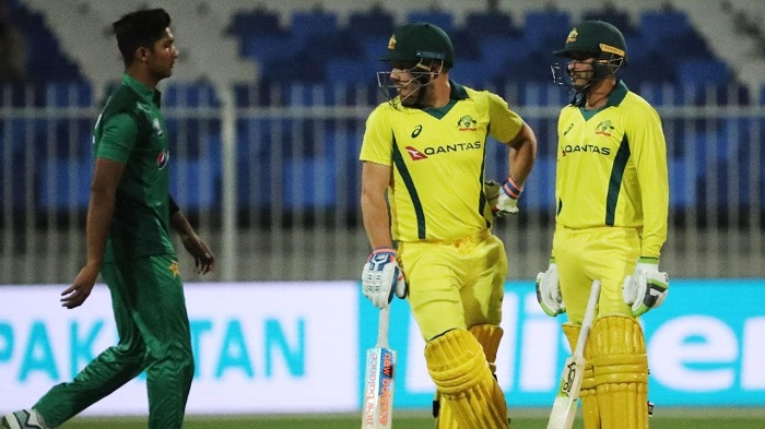 ICC World Cup – Australia vs Pakistan