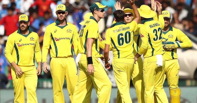 2019 Cricket World Cup: Australia vs Afghanistan