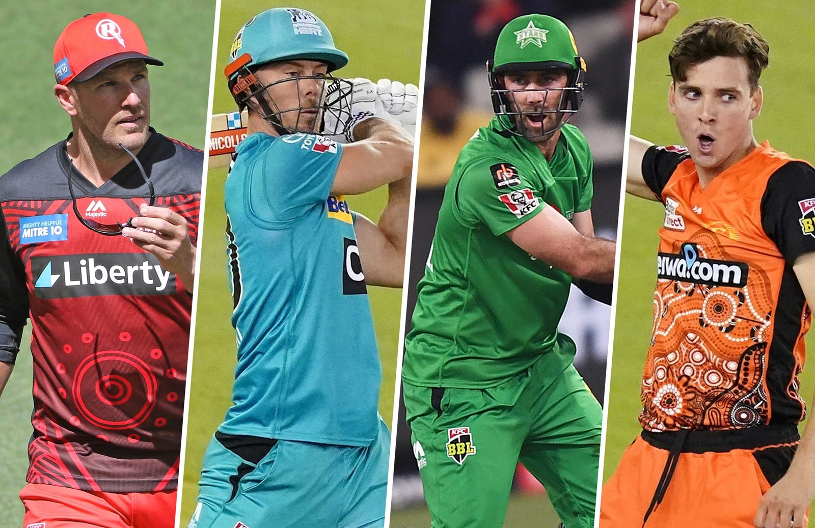 BBL10 Fantasy Tips: Australia Day