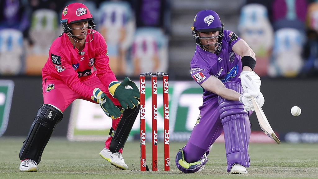 BBL10 Fantasy Tips: Sixers v Hurricanes
