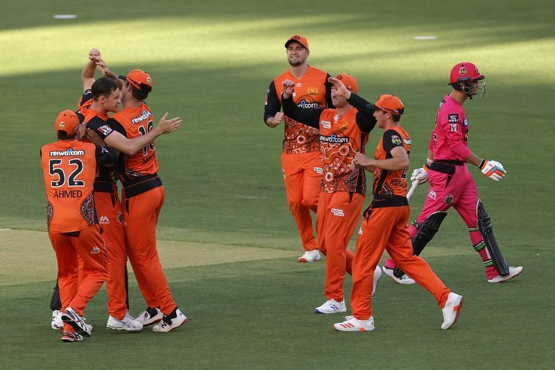 BBL10 Fantasy Tips: Sixers v Scorchers