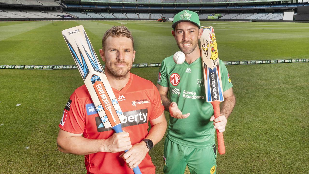 BBL10 Fantasy Tips: Stars v Renegades