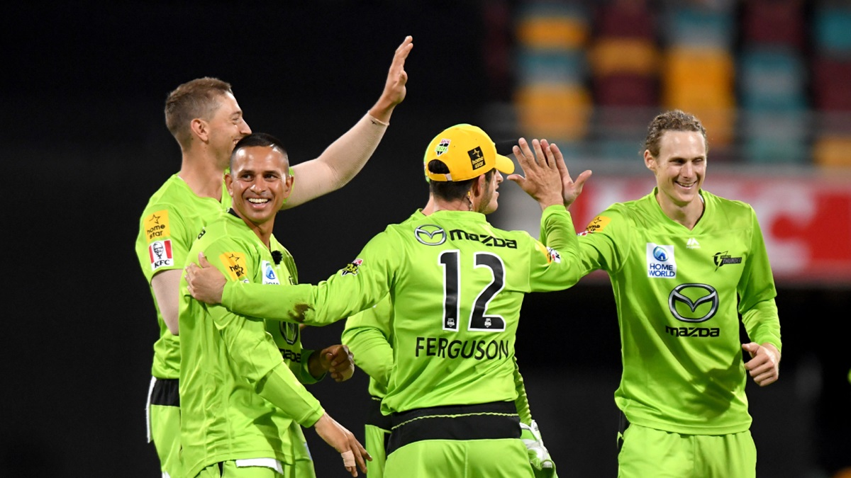BBL09 Fantasy Tips: Renegades vs Thunder