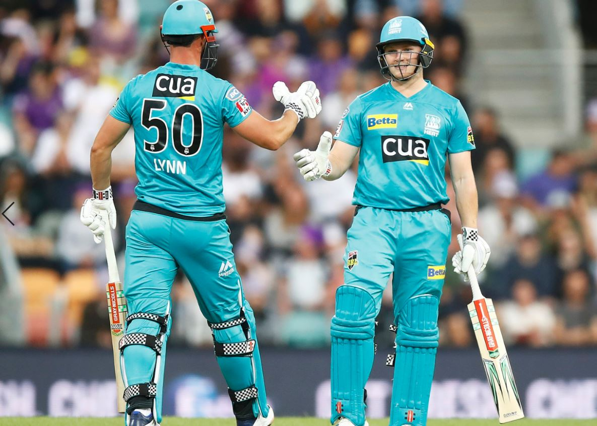 BBL09 Fantasy Tips: Heat vs Hurricanes