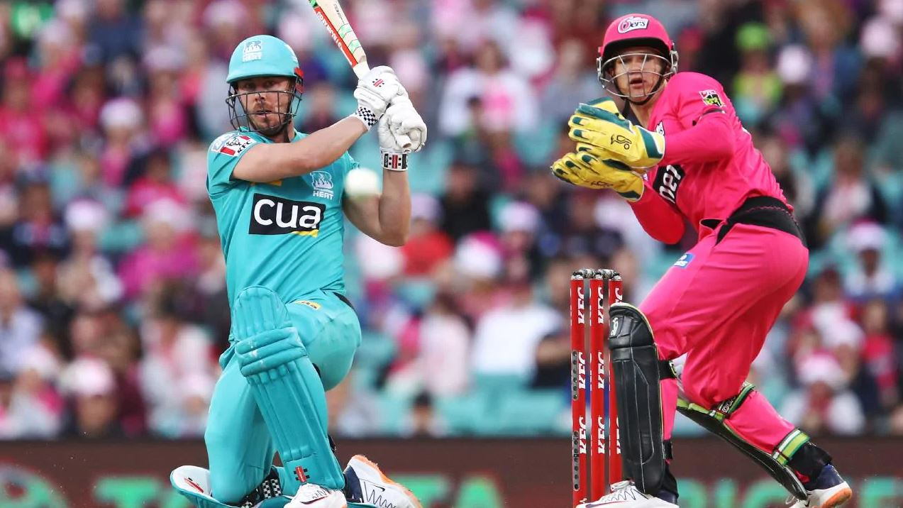 BBL09 Fantasy Tips: Heat vs Sixers