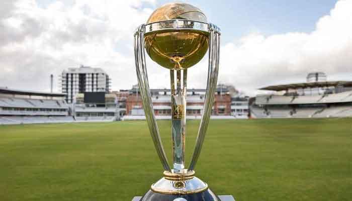 ICC World Cup Final – England vs New Zealand