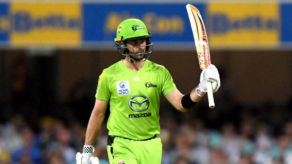 BBL09 Fantasy Tips: Thunder vs Strikers