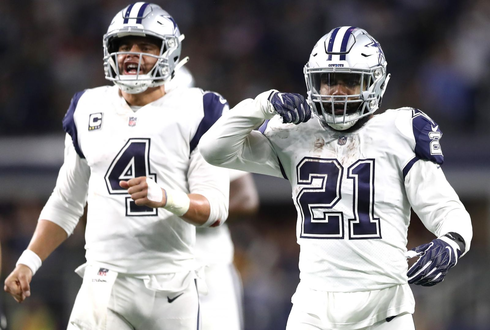 2019-2020 NFL Daily Fantasy Tips: Week 14