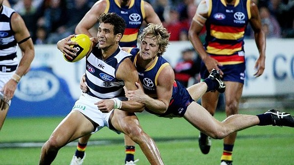 AFL Daily Fantasy Strategy: Tackles are Safe Points