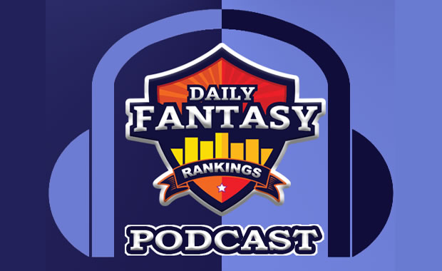 DFR Podcast #015: Interview with DraftKings Chief International Officer Jeffrey Haas