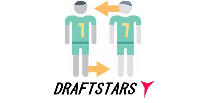 Draftstars Player Swap Announced