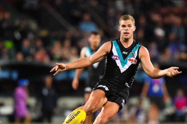 AFL 2019 Fantasy Tips: Round 22 Saturday Slate