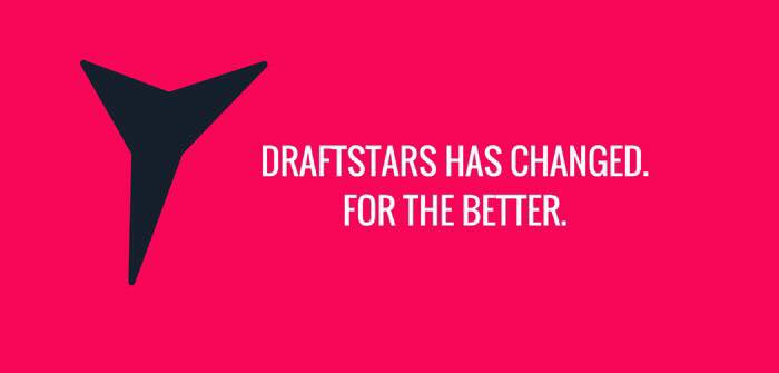 Draftstars contests kick off on new software