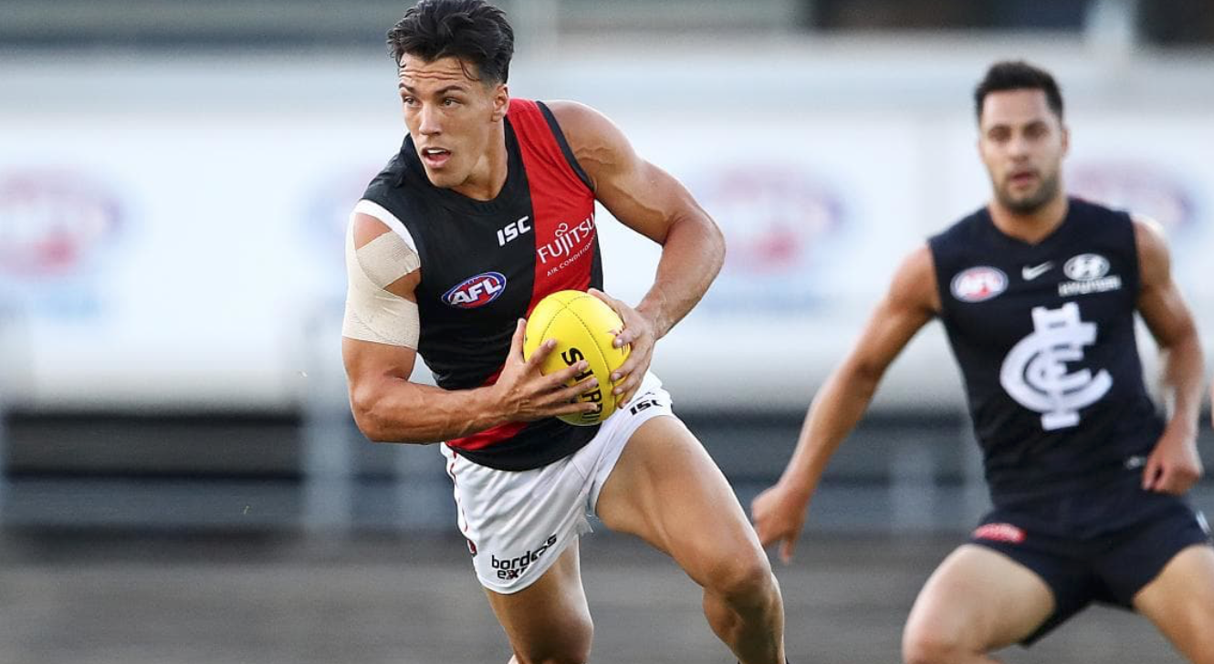 AFL 2020 Daily Fantasy Tips: Round 11 - Suns v Bombers