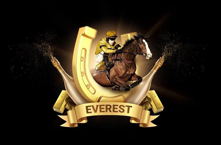 Moneyball Presents: The Everest $500,000 Jackpot