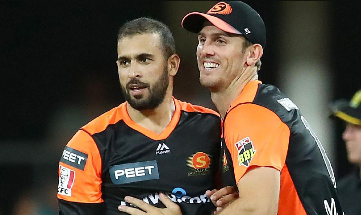 BBL09 Fantasy Tips: Scorchers vs Hurricanes