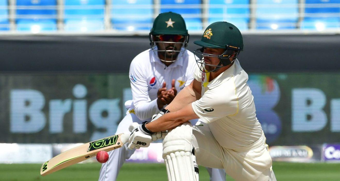 2019 1st Test - Australia vs Pakistan DFS Lineup Tips