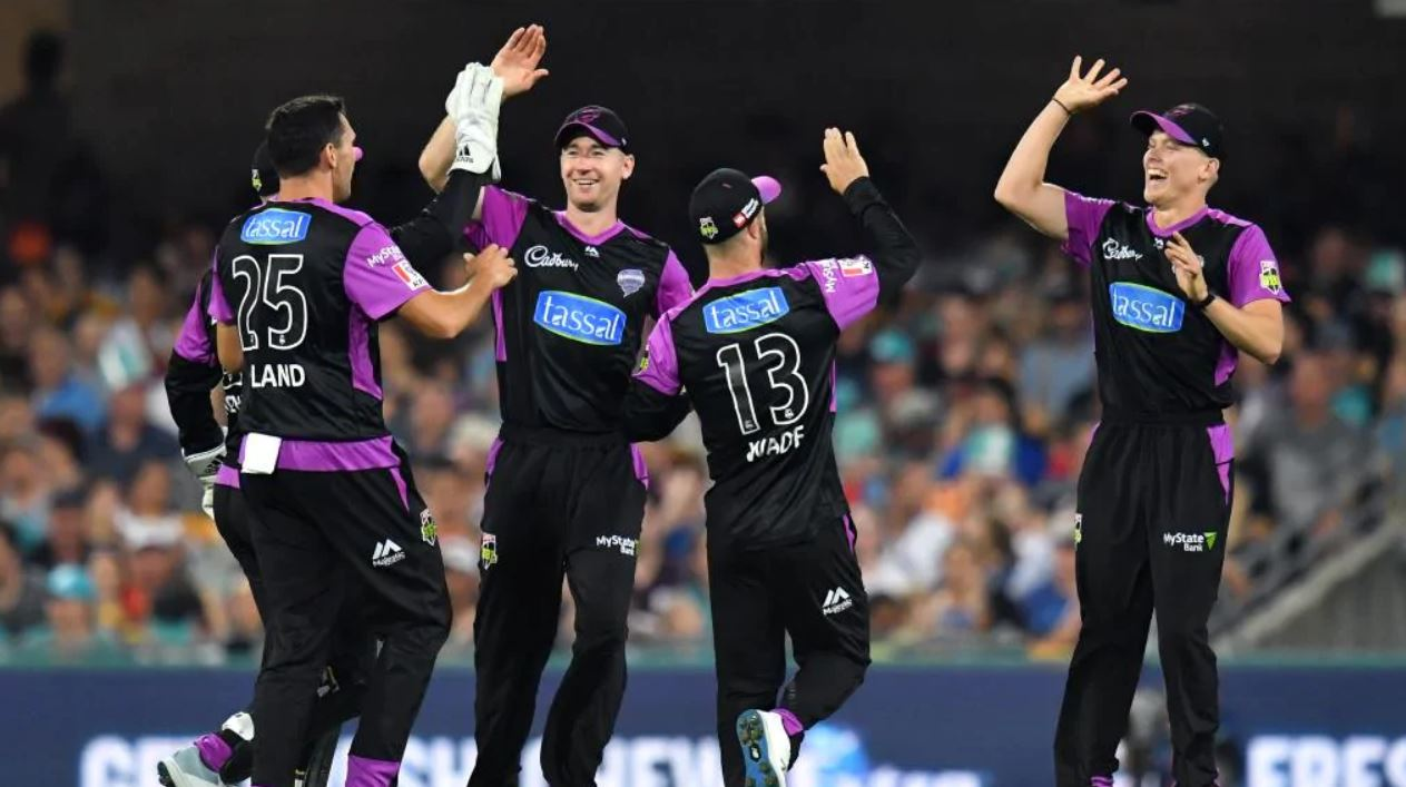 BBL09 Fantasy Tips: Thunder vs Hurricanes