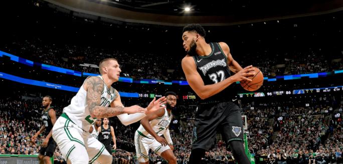 NBA 2019-20 Daily Fantasy Preview Thursday 24th October