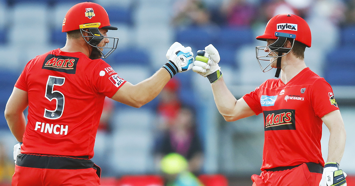 BBL09 Fantasy Tips: Scorchers vs Renegades