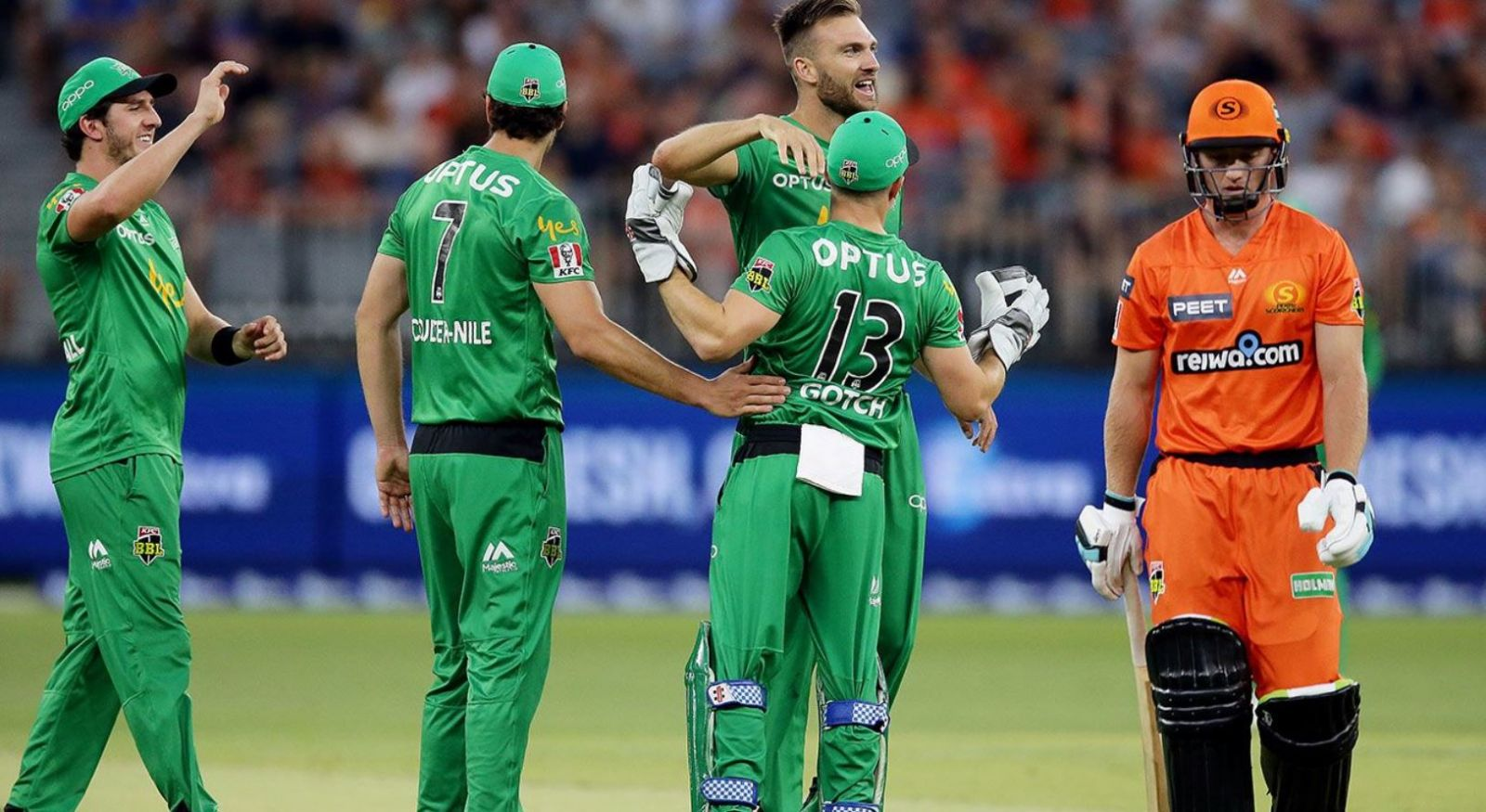BBL09 Fantasy Tips: Stars vs Scorchers