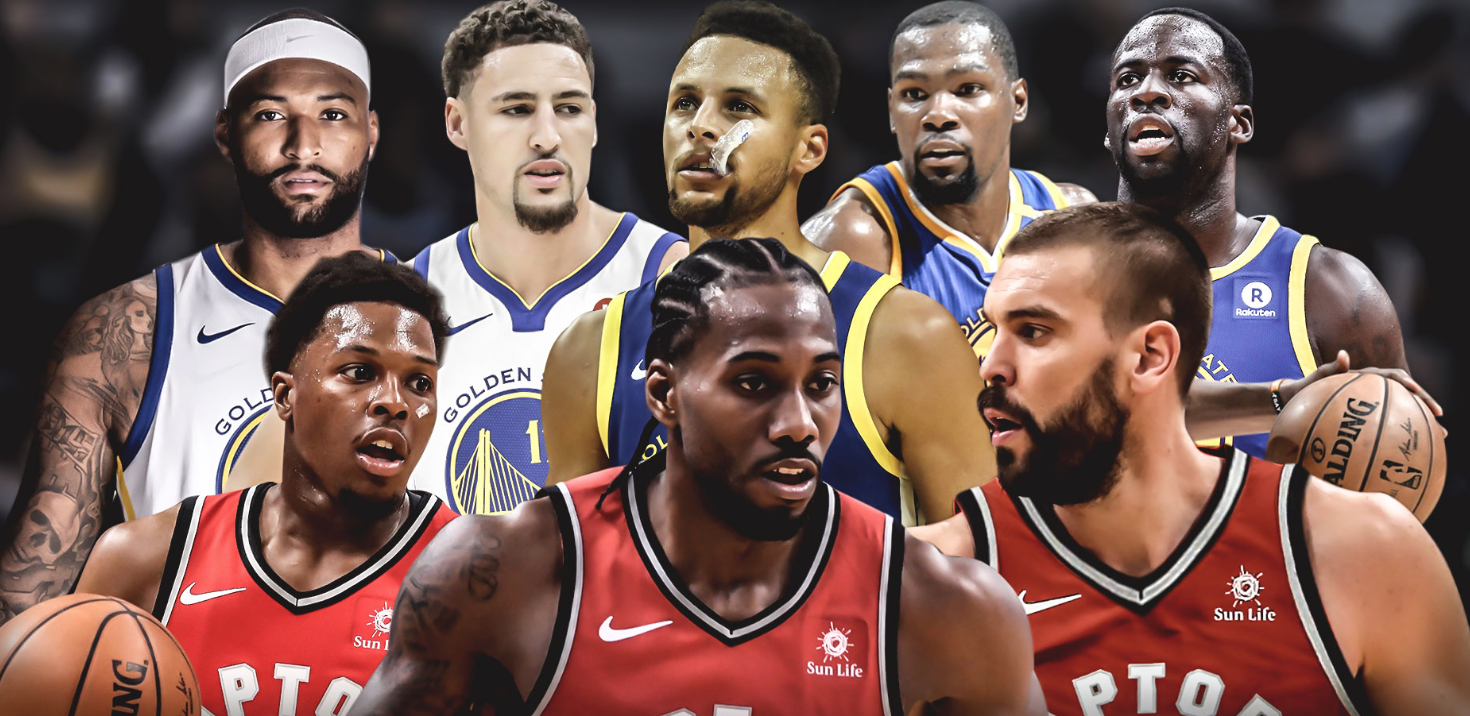 2018-19 NBA Daily Fantasy Tips for NBA Finals, Game Two