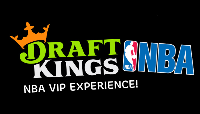DraftKings Australia Announce Second NBA Experience Competition