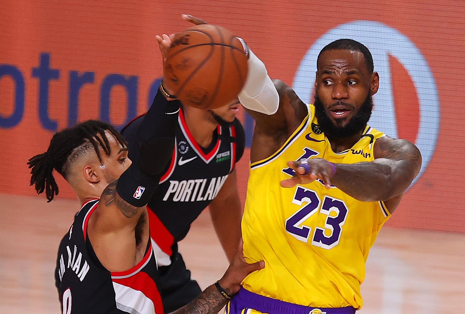 NBA 2019-20 Daily Fantasy Preview Tuesday 25th August