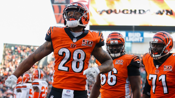 Chalk, Chance or Chump: NFL Week 13 Line-up Tips