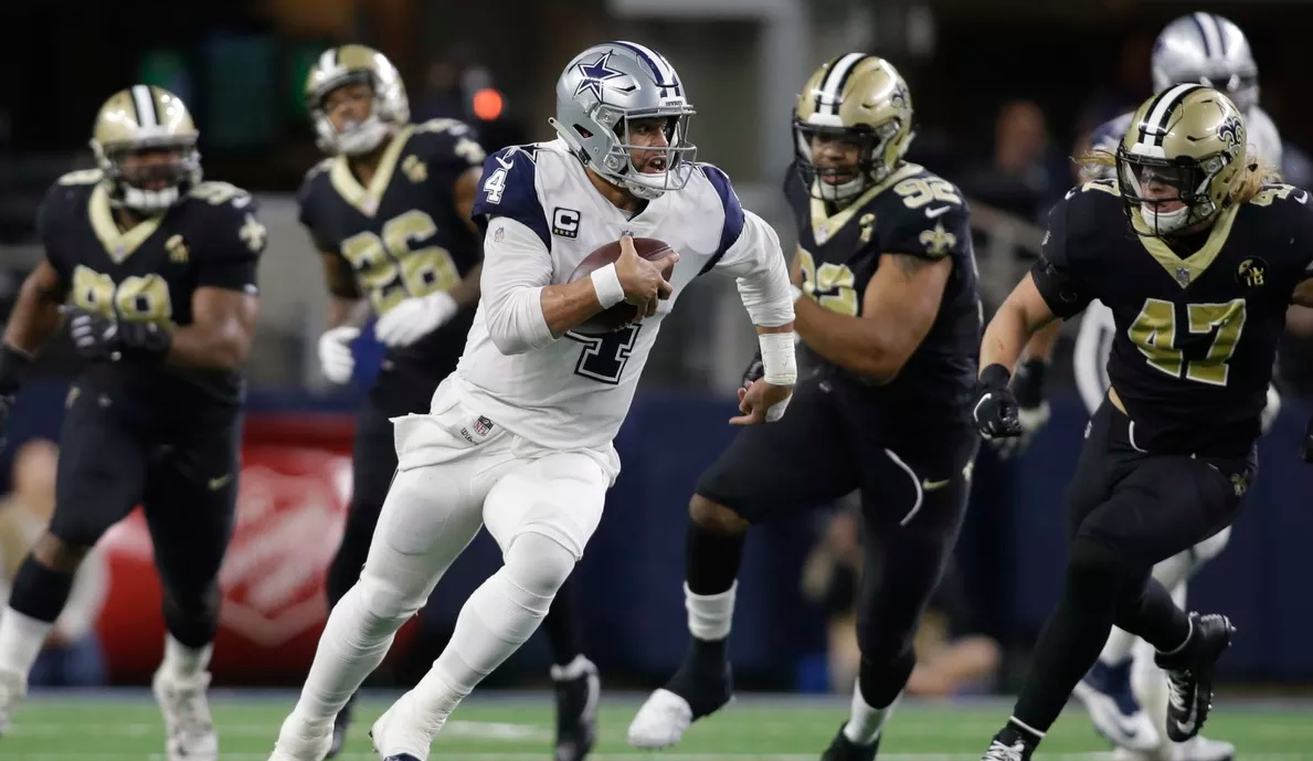 2019-20 NFL Daily Fantasy Tips: Week 4