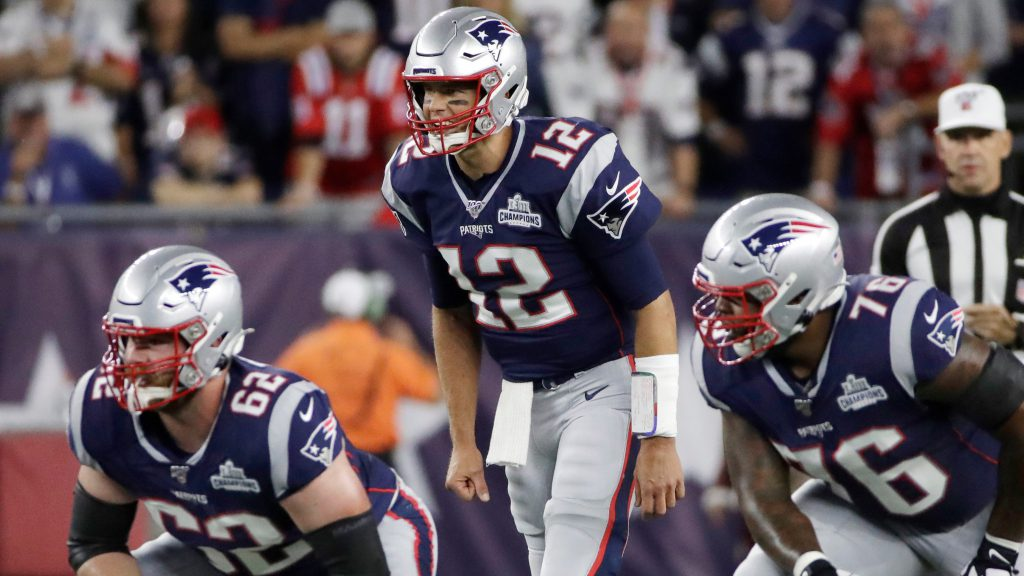 2019-2020 NFL Daily Fantasy Tips: Wildcard Weekend