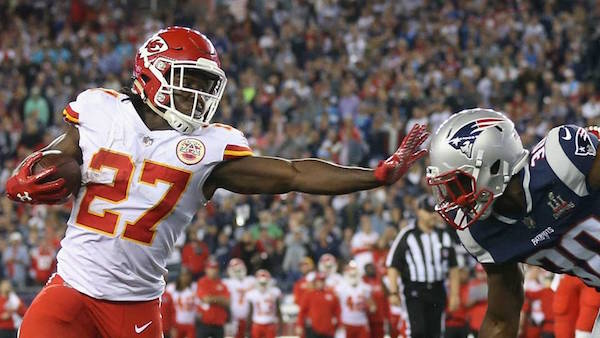 Chalk, Chance or Chump: NFL Week 12 Line-up Tips